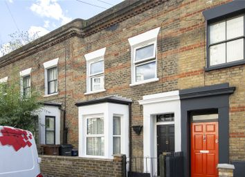 Thumbnail 3 bed terraced house for sale in Kenton Road, London
