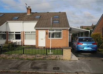 Thumbnail 3 bed bungalow for sale in Churchgate, Preston