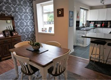 Thumbnail 2 bed terraced house for sale in Brooklands Avenue, Helmshore