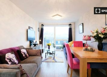 1 bed property to rent in Carney Place, London SW9