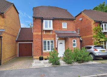 Thumbnail 3 bed semi-detached house for sale in Elm Way, Heathfield