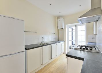 Thumbnail 4 bed terraced house to rent in Canrobert Street, London