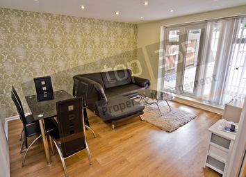 Thumbnail 6 bed terraced house to rent in Park Road, Nottingham