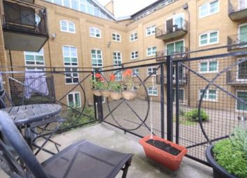 Thumbnail 1 bed flat to rent in 4 Western Gateway, Royal Victoria, London