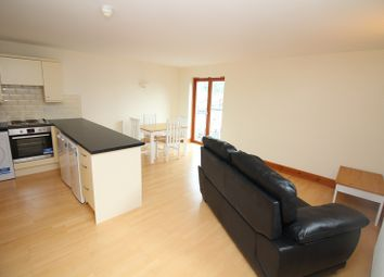 Thumbnail 1 bed flat to rent in 9 Neptune House, Nelson Quay, Milford Haven