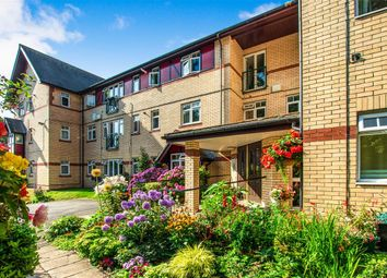 Thumbnail 2 bedroom flat for sale in Bridgeman Court, Bridgeman Road, Penarth