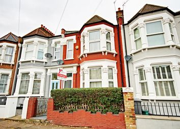 Thumbnail 4 bed terraced house for sale in Buchanan Gardens, Kensal Green, London