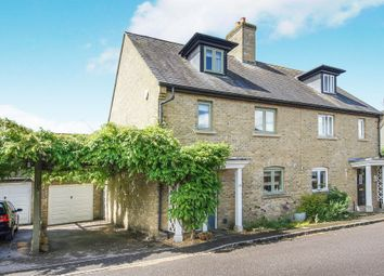 3 bed semi-detached house for sale in Folly Lane, Blandford St. Mary, Blandford Forum DT11