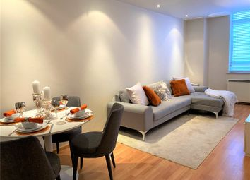 1 bed property to rent in City Road, London EC1V