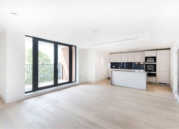 Thumbnail 3 bed property to rent in Rackham House, 27 Kidderpore Avenue, London