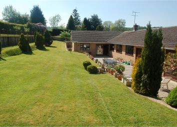 Thumbnail 6 bed bungalow for sale in The Green, Idridgehay