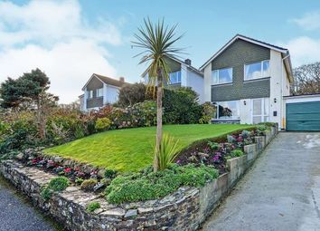 Thumbnail 3 bedroom link-detached house for sale in St Agnes, Truro, Cornwall