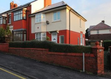 Thumbnail 3 bedroom property to rent in Oxford Street, Preston