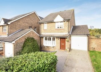 Thumbnail 4 bedroom detached house to rent in Windmill Rise, Kingston Upon Thames