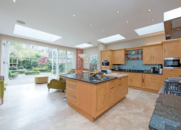 Thumbnail 6 bed semi-detached house for sale in Henderson Road, London