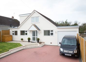 Thumbnail 3 bed detached house for sale in Wootton Rise, Wootton Wawen, Warwickshire