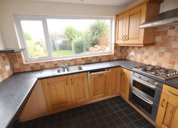 Thumbnail 3 bed semi-detached house to rent in Hathaway Avn, Braunstone, Leicester