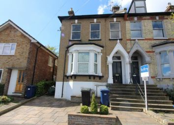 Thumbnail 1 bed flat to rent in Warwick Road, Barnet