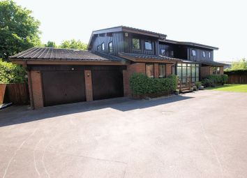 Thumbnail 5 bed detached house for sale in Romyns Court, Fareham