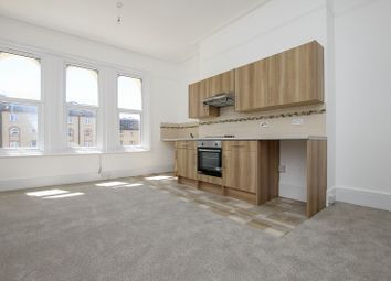 Thumbnail 2 bedroom flat for sale in Flat 3 12 Warrior Gardens, St. Leonards-On-Sea, East Sussex.