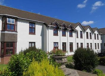 Thumbnail 1 bed flat for sale in St. Austell