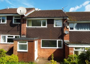 Thumbnail 3 bedroom property to rent in The Hawthorns, Pentwyn, Cardiff