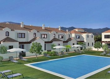 Thumbnail 4 bed town house for sale in Spain, Málaga, Mijas, Cala De Mijas