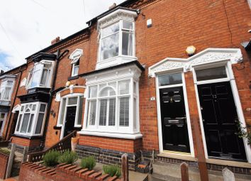 Thumbnail 2 bed terraced house for sale in King Edward Road, Moseley, Birmingham