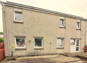 Thumbnail 4 bed end terrace house for sale in Cruachan Court, Falkirk