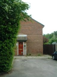 Thumbnail 1 bed terraced house to rent in Celia Close, Waterlooville