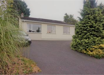 Thumbnail 3 bed detached house for sale in Crewe Drive, Maghera