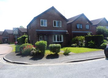 Thumbnail 4 bed detached house for sale in Queensgate, Beverley