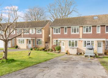 Thumbnail 3 bedroom terraced house for sale in The Hollow, Lindfield