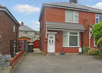 Thumbnail 2 bed semi-detached house for sale in Burlow Road, Buxton, Derbyshire