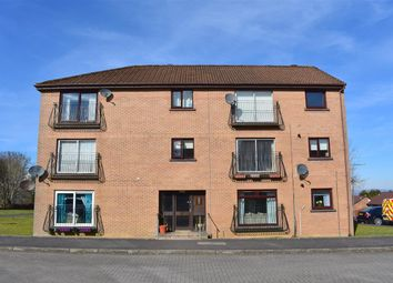 Thumbnail 1 bed flat to rent in Cromarty Place, East Kilbride, Glasgow