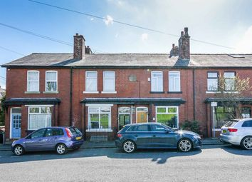 Thumbnail 3 bed terraced house for sale in Lloyd Street, Altrincham