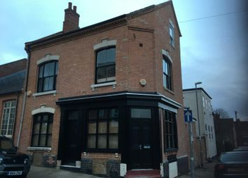 Thumbnail 2 bedroom property to rent in Pytchley Street, Abington, Northampton