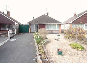 3 bed detached bungalow for sale in Epworth Road, Rhyl LL18
