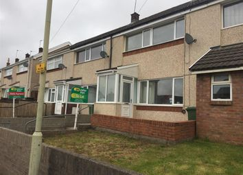 Thumbnail 2 bedroom property to rent in Common Approach, Beddau, Pontypridd