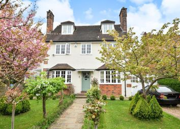 Thumbnail 5 bedroom detached house for sale in Manor Way, Beckenham