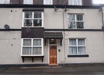 Thumbnail 1 bedroom flat to rent in Chesterfield Road, Dronfield