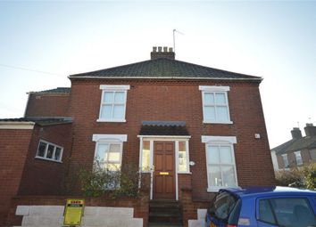 Thumbnail 3 bed end terrace house for sale in Ladysmith Road, Norwich