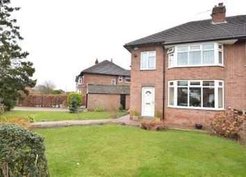 Thumbnail 3 bed semi-detached house for sale in Buckstone Grove, Leeds, West Yorkshire