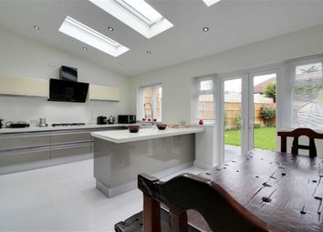 Thumbnail  Detached house for sale in Grenville Gardens, Woodford Green