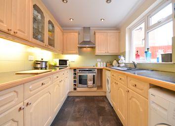 Thumbnail 2 bed semi-detached house for sale in Salisbury Way, Sandown
