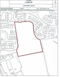 Thumbnail Land for sale in Alcorn Green, Fishtoft, Boston