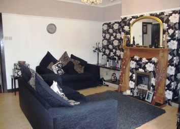 Thumbnail 2 bed end terrace house to rent in Hallows Street, Burnley