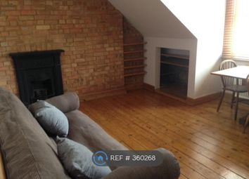 Thumbnail 1 bed flat to rent in Hillfield Avenue, London