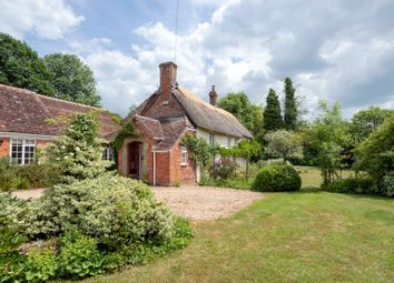 Thumbnail Cottage for sale in Old Post Cottage, Motcombe