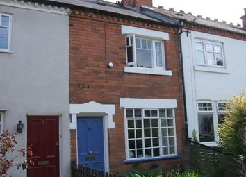 Thumbnail 2 bed property to rent in Riland Grove, Sutton Coldfield